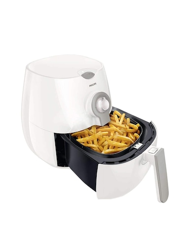 Philips Daily Collection Air Fryer with Rapid Air Technology (White) - 15419568 - Standard Image - 1