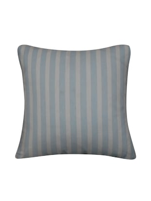 Stripped Cushion Cover - 15429820 - Standard Image - 1