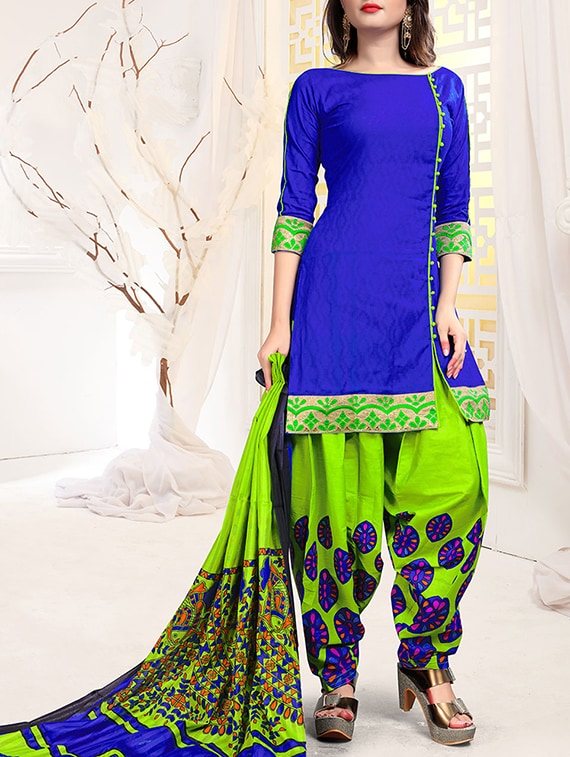 Designer Suits Salwar – Upto 40% Off