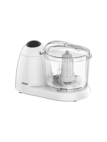 Buy Online 3440 Super Chef 70 Watt Mini Chopper White From Kitchen Appliances For Unisex By Usha For 1699 At 0 Off 2020 Limeroad Com