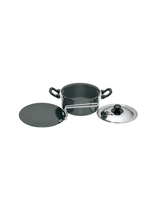 Futura Hard Anodised Cookware Set No. 5: (contains L53 & L33) (LS6) - 15536962 - Standard Image - 1