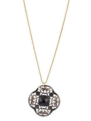 Chain necklace - 15611074 - Standard Image - 1