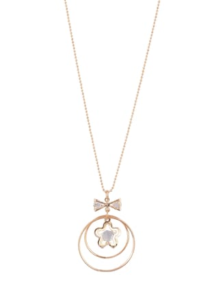 Chain necklace - 15611082 - Standard Image - 1