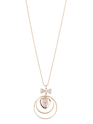 Chain necklace - 15611083 - Standard Image - 1