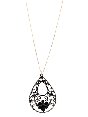 Chain necklace - 15611114 - Standard Image - 1
