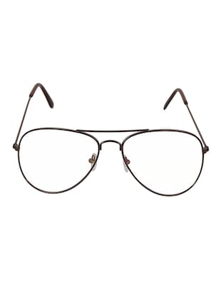 Aviator spectacle frame - 15626013 - Standard Image - 1