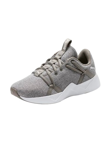 89fa895485 Buy Grey Incite Knit Wn s Running Shoes for Women from Puma for ...