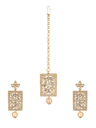gold plated set - 15727009 - Standard Image - 1