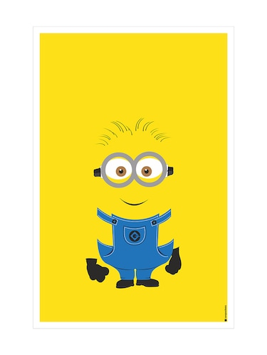 "Rawpockets""Minion - Jerry""Wall posters (PaperBoard,33cmX48cm) - 15731931 - Standard Image - 1"