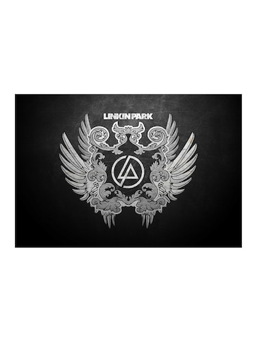 "Rawpockets""Linkin Park Wings""Wall posters (PaperBoard,33cmX48cm) - 15732047 - Standard Image - 1"