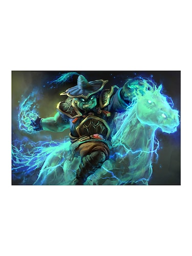 "Rawpockets""Spirit Storm""Wall posters (PaperBoard,33cmX48cm) - 15732058 - Standard Image - 1"