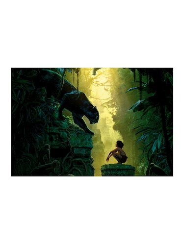 "Rawpockets""The Jungles""Wall posters (PaperBoard,33cmX48cm) - 15732064 - Standard Image - 1"