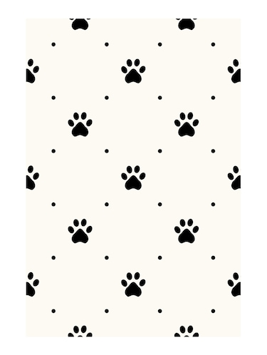 "Rawpockets""Paw""Wall posters (PaperBoard,33cmX48cm) - 15732283 - Standard Image - 1"