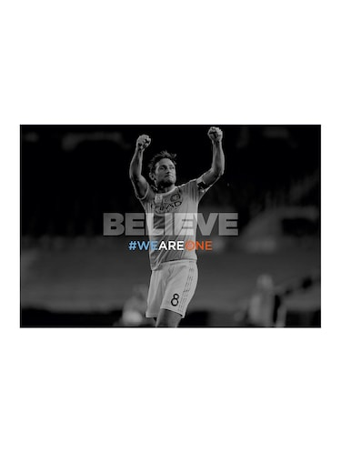 "Rawpockets""Believe""Wall posters (PaperBoard,33cmX48cm) - 15732354 - Standard Image - 1"
