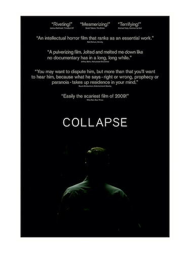 "Rawpockets""Collapse""Wall posters (PaperBoard,33cmX48cm) - 15732385 - Standard Image - 1"