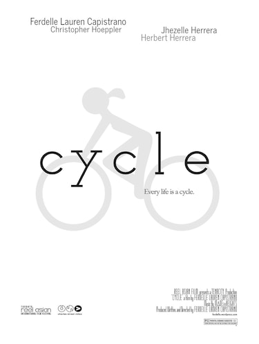 "Rawpockets""Cycle Movie""Wall posters (PaperBoard,33cmX48cm) - 15732387 - Standard Image - 1"