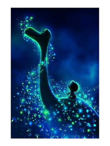 "Rawpockets""Good Dinosaur""Wall posters (PaperBoard,33cmX48cm) - 15732427 - Standard Image - 1"