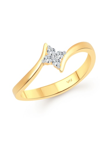 Gold Tone Ring - 15738897 - Standard Image - 1
