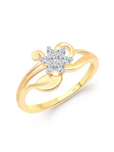 Gold Tone Ring - 15738898 - Standard Image - 1