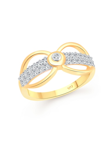 Gold Tone Ring - 15738904 - Standard Image - 1