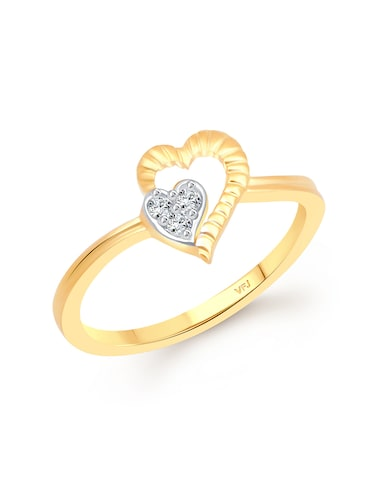 Gold Tone Ring - 15738914 - Standard Image - 1