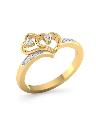 Gold Tone Ring - 15738924 - Standard Image - 1