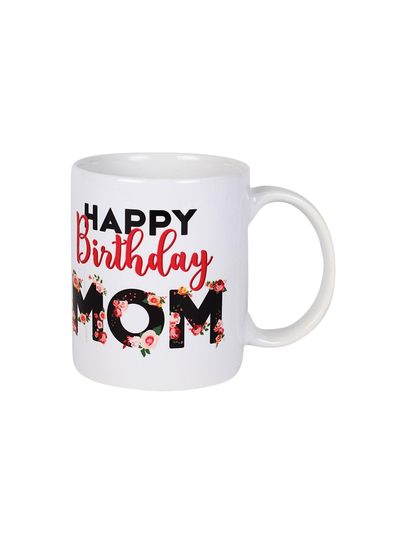 Birthday Mug For Mom