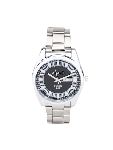 Metal strap analog watch (WPUV1P00019_1) - 16129889 - Standard Image - 1