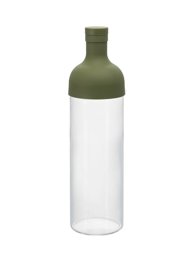 Filter-in-Bottle Ice Tea - Green750 ml - 16203928 - Standard Image - 1
