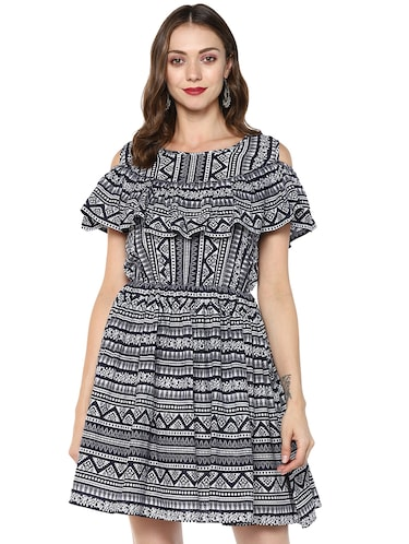 Dresses Buy Branded Dresses Online Polyester Cotton Casual Wear Party Wear Holiday Dresses For Women At Limeroad