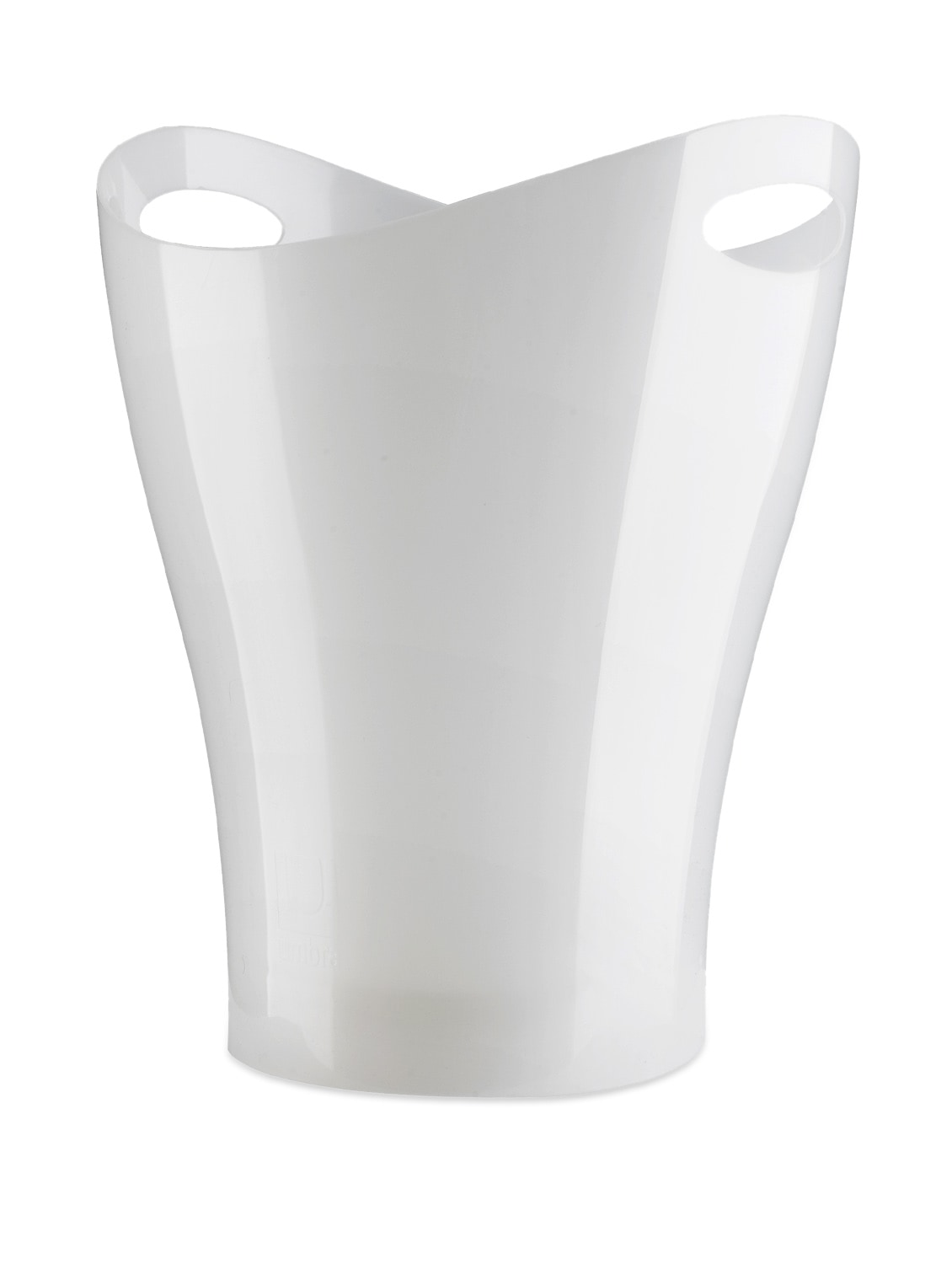 Buy White Classy Waste Bin by Umbra - Online shopping for Bath Sets ...