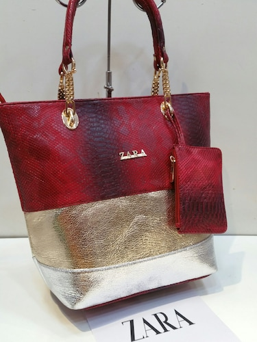 9b329d564 Buy Zara Bags for Women from Sara s Collection for ₹1800 at 0% off ...